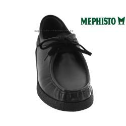 le pecq, CHRISTY, Noir cuir chez www.mephisto-chaussures.fr (42561)