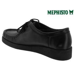le pecq, CHRISTY, Noir cuir chez www.mephisto-chaussures.fr (42564)
