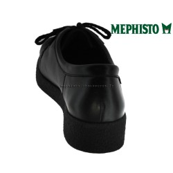 Mephisto CHRISTY Noir cuir lacets 42565