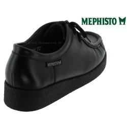 le pecq, CHRISTY, Noir cuir chez www.mephisto-chaussures.fr (42566)