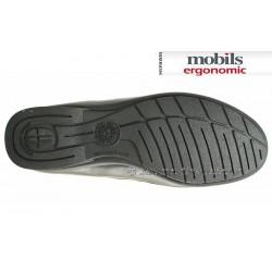 chaussures Femme MOBILS de Mephisto CATILA Noir cuir 4264