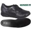 Mephisto DIANE Noir cuir lacets