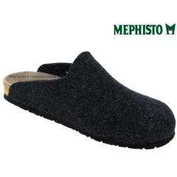Mephisto Chaussure Mephisto Yang Gris sabot