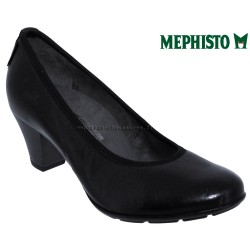Chaussures femme Mephisto Chez www.mephisto-chaussures.fr Mephisto Brigita Noir cuir a_talon