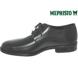 Mephisto Cooper Noir cuir lacets