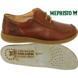 le pecq, Enrika, Marron cuir, 40FR - EUR6.5 chez www.mephisto-chaussures.fr (43957)