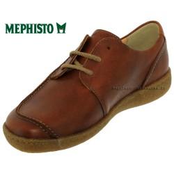 le pecq, Enrika, Marron cuir, 40FR - EUR6.5 chez www.mephisto-chaussures.fr (43958)