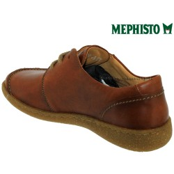 le pecq, Enrika, Marron cuir, 40FR - EUR6.5 chez www.mephisto-chaussures.fr (43960)