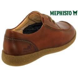 le pecq, Enrika, Marron cuir, 40FR - EUR6.5 chez www.mephisto-chaussures.fr (43962)
