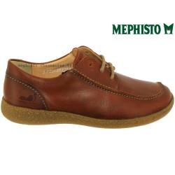 le pecq, Enrika, Marron cuir, 40FR - EUR6.5 chez www.mephisto-chaussures.fr (43963)