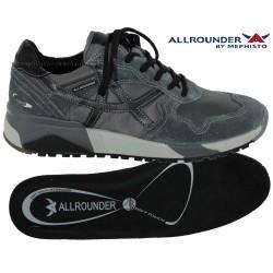 Allrounder Speed Gris basket-mode