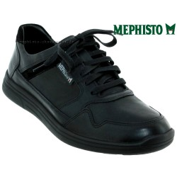 Mephisto Homme: Chez Mephisto pour homme exceptionnel Mephisto Felipe Noir cuir lacets