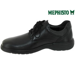Mephisto Denys Noir lacets