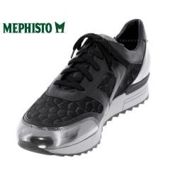 Mephisto Trecy Noir basket-mode