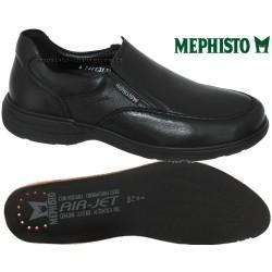 achat-mephisto, Davy, Noir cuir(44361)