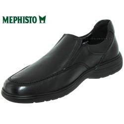 achat-mephisto, Davy, Noir cuir(44362)