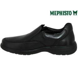 achat-mephisto, Davy, Noir cuir(44363)