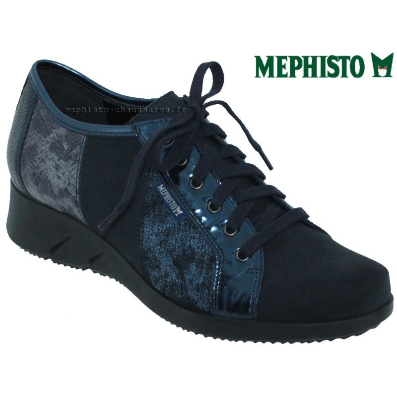 Mephisto Melina Marine lacets