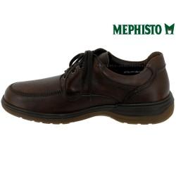 Mephisto Douk Marron cuir lacets