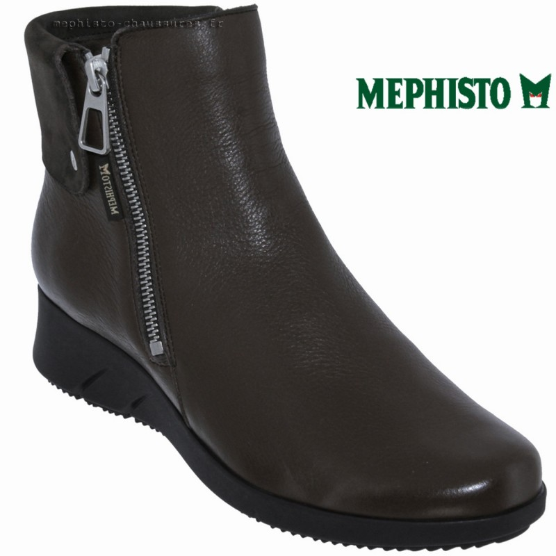 achat mephisto, Maroussia, Marron chez www.mephisto-chaussures.fr (45102)