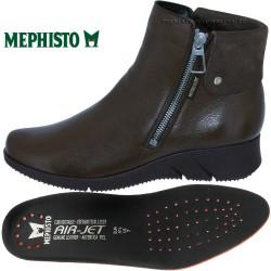 Mephisto Maroussia Marron bottine