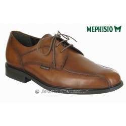 Mephisto Homme: Chez Mephisto pour homme exceptionnel Mephisto FODOR Marron cuir lacets