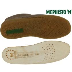 le pecq, Erita, Beige chez www.mephisto-chaussures.fr (46511)