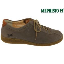 le pecq, Erita, Beige chez www.mephisto-chaussures.fr (46518)
