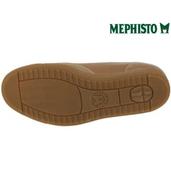 Mephisto UGGO Marron cuir basket-mode