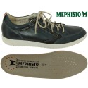 Mephisto UGGO Marine cuir basket-mode