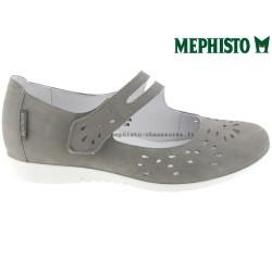 achat mephisto, Dora_perf, Gris clair cuir chez www.mephisto-chaussures.fr (47330)