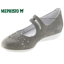 achat mephisto, Dora_perf, Gris clair cuir chez www.mephisto-chaussures.fr (47334)