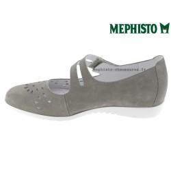 achat mephisto, Dora_perf, Gris clair cuir chez www.mephisto-chaussures.fr (47335)