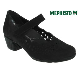 mephisto-chaussures.fr livre à Paris Lyon Marseille Mephisto Ivora Noir nubuck a_talon