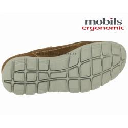 le pecq, Kendrix, Marron cuir chez www.mephisto-chaussures.fr (47574)