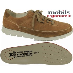 achat mephisto, Kendrix, Marron cuir chez www.mephisto-chaussures.fr (47575)