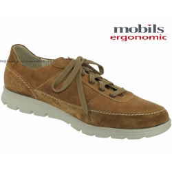 achat mephisto, Kendrix, Marron cuir chez www.mephisto-chaussures.fr (47576)