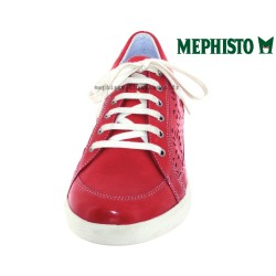 achat mephisto, Daniele_perf, Rouge cuir chez www.mephisto-chaussures.fr (47621)