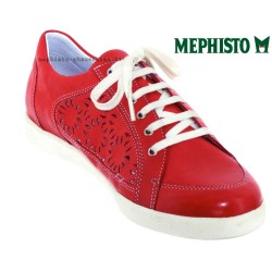 achat mephisto, Daniele_perf, Rouge cuir chez www.mephisto-chaussures.fr (47622)