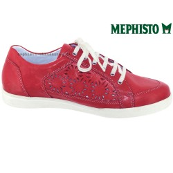 achat mephisto, Daniele_perf, Rouge cuir chez www.mephisto-chaussures.fr (47623)