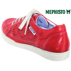 achat mephisto, Daniele_perf, Rouge cuir chez www.mephisto-chaussures.fr (47625)