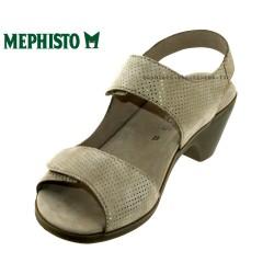 Mephisto Cecila Beige sandale