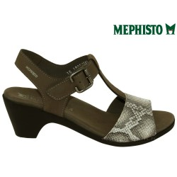 le pecq, Carine, Taupe nubuck chez www.mephisto-chaussures.fr (48317)