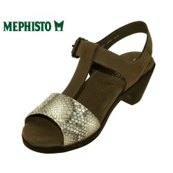 le pecq, Carine, Taupe nubuck chez www.mephisto-chaussures.fr (48320)