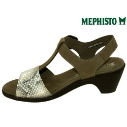 le pecq, Carine, Taupe nubuck chez www.mephisto-chaussures.fr (48321)