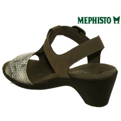le pecq, Carine, Taupe nubuck chez www.mephisto-chaussures.fr (48322)
