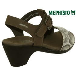 le pecq, Carine, Taupe nubuck chez www.mephisto-chaussures.fr (48324)