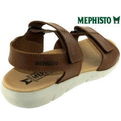 le pecq, Corado, Marron cuir chez www.mephisto-chaussures.fr (48555)