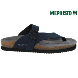 le pecq, HELEN, Marine nubuck chez www.mephisto-chaussures.fr (48755)