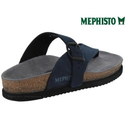le pecq, HELEN, Marine nubuck chez www.mephisto-chaussures.fr (48762)